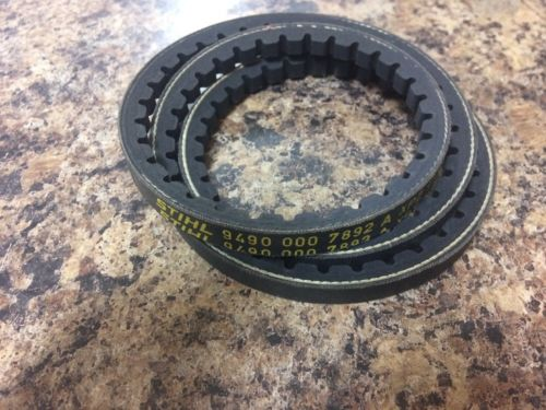 OEM STIHL BELT FOR TS510, TS760