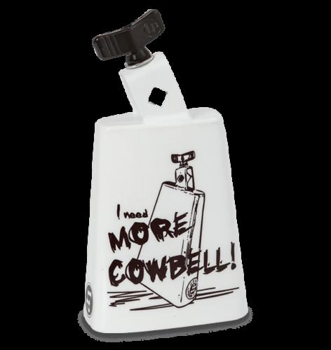 LP Collect-A-Bell More Cowbell (LP204C-MC)
