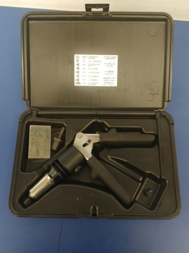 HUCK HK-150A Hand Operated Hydraulic Riveting Tool