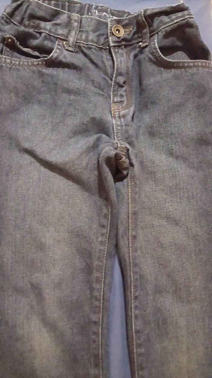 Gapkids Boys Jeans Skinny Leg Size 8