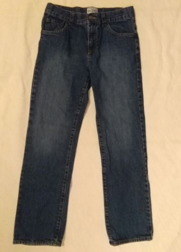 Boys Childrens Place Jeans 14 Straight