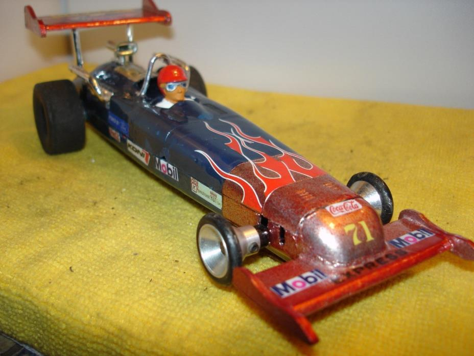 Dragster Slot Car - For Sale Classifieds