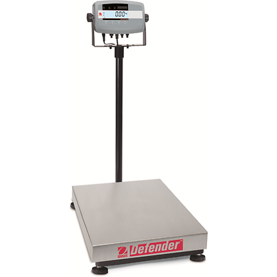 Ohaus Defender 5000 Bench Scale (D51P150HX2) (80251833) FREE 3 Year Warranty