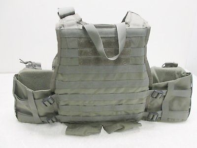 LBT-6103B Modular Level III Flotation Vest