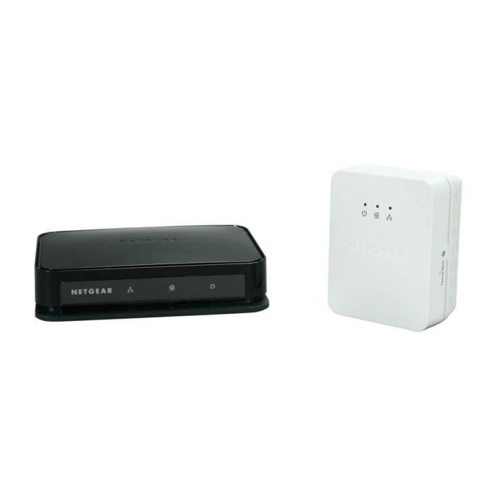 Netgear Home Theater Internet Connnection
