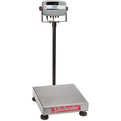 Ohaus Defender 5000 Bench Scale (D51P100QL2) (80501157) FREE 3 Year Warranty.