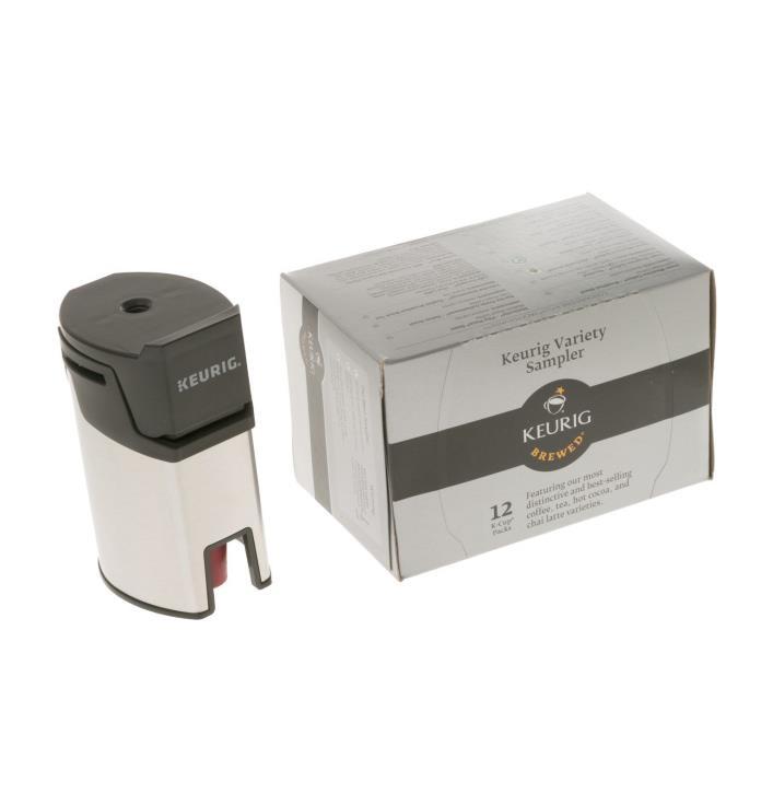 WR01X26387 For GE Refrigerator Keurig Cafe Dispenser