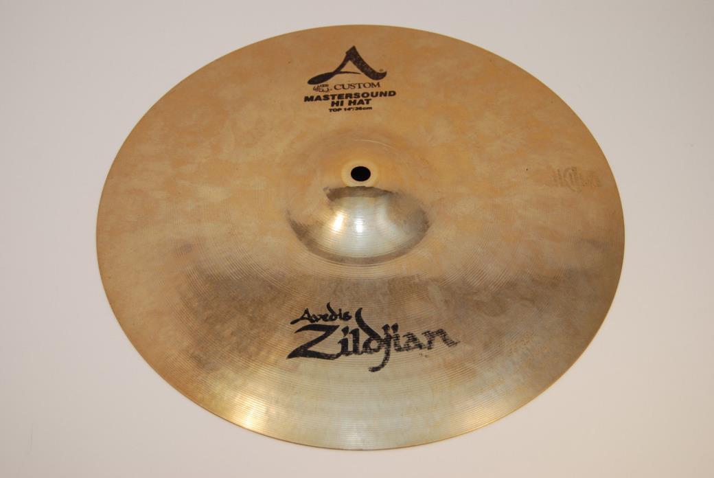 Zildjan A Custom 14