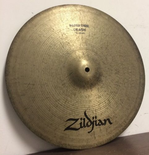 Zildjian Avedis 16