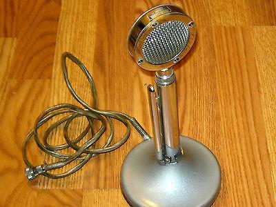 Vintage Astatic Microphone