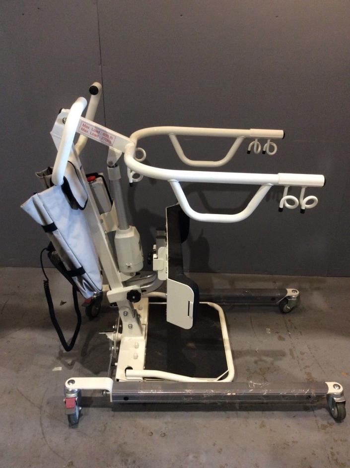 Medline MDS600SA Patient Lift #1, Medical, Healthcare, Mobility, 600lbs