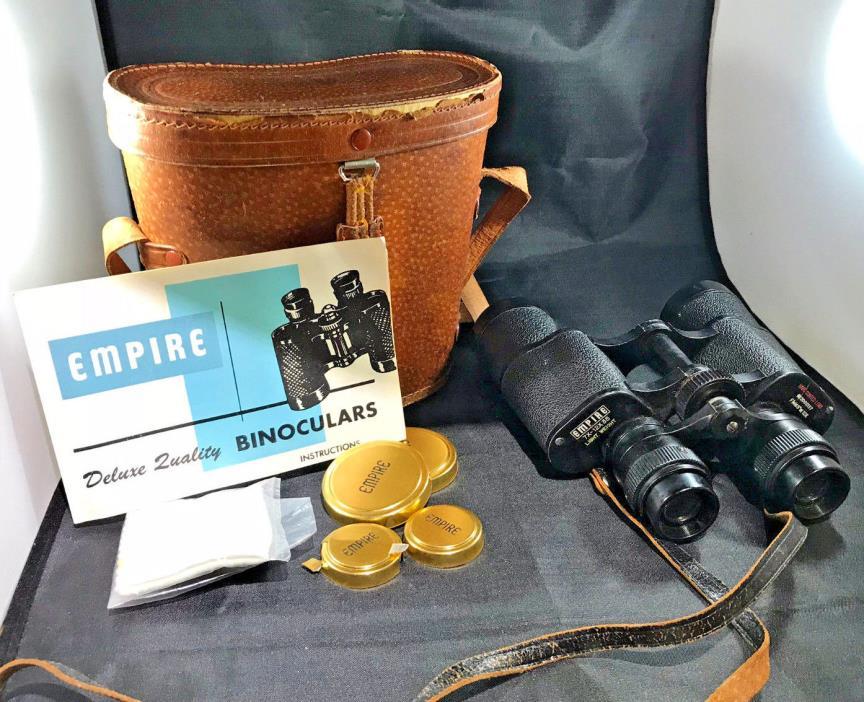 Vintage Empire Binoculars