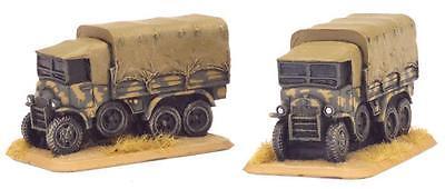Flames of War - Italian: Dovunque 35 3-ton Truck IT431