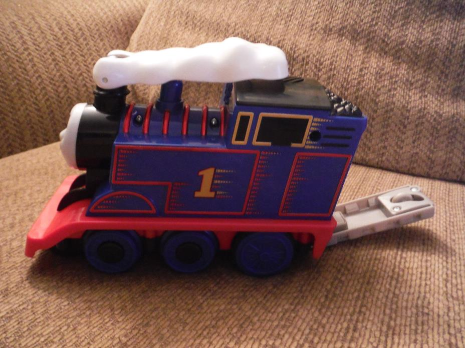 THOMAS THE TRAIN Gullane Thomas Limited 2014 Mattel 8.5