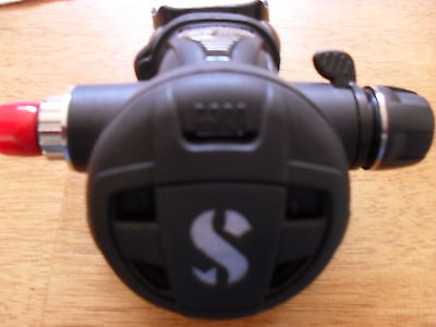 ScubaPro C - 300 second stage regulator.... New