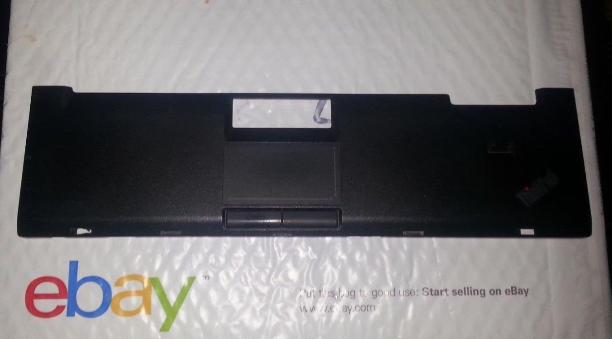 Genuine IBM Lenovo T400 Laptop Palmrest Touchpad 45N6130 45N6131
