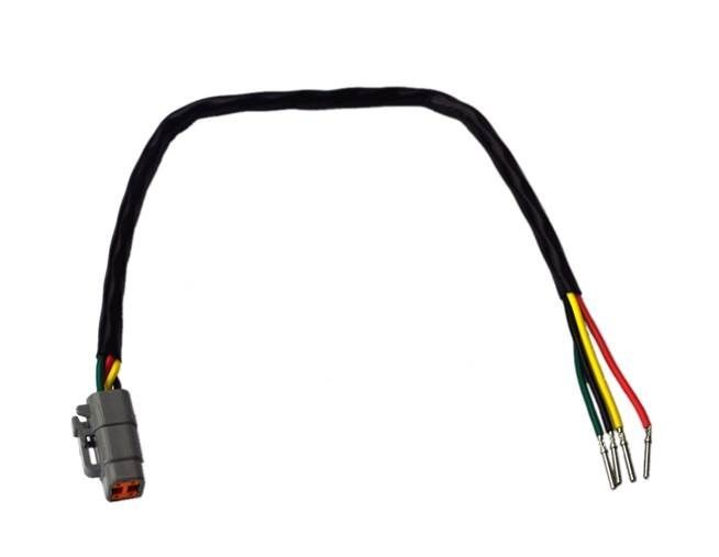 65536A EZ Steer 250 Harness
