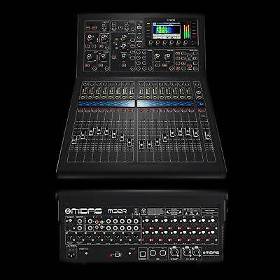 Midas M32R 40-Ch Digital Mixing Console