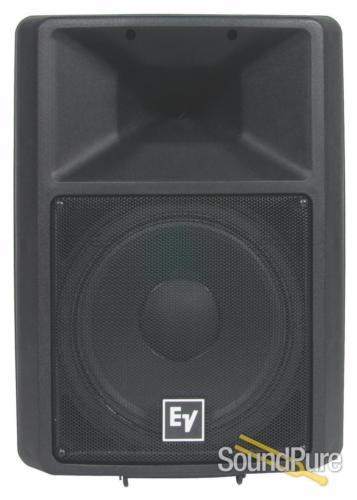 """Electro-Voice Sx100+W 200W Composite 12"""" Two-Way Loudspeaker (White)"""