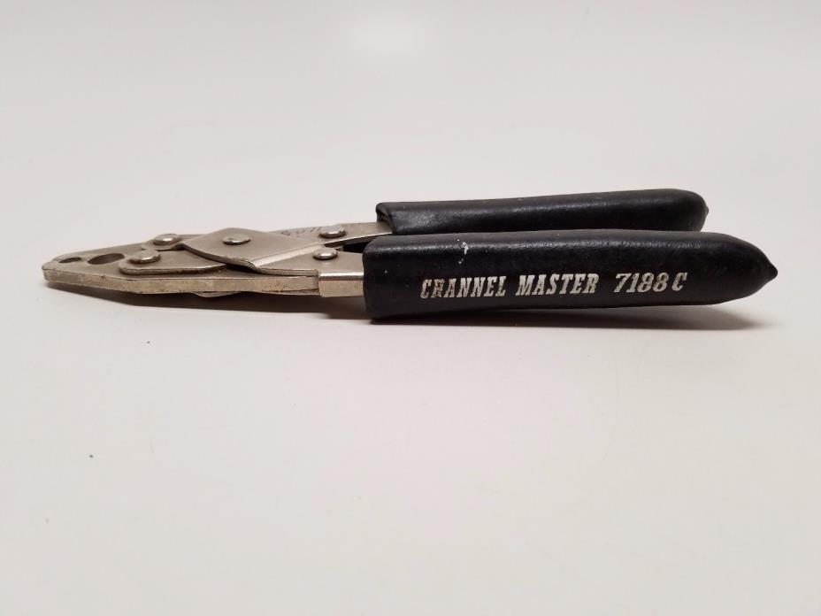 Channel Master 7188C Hand Tool
