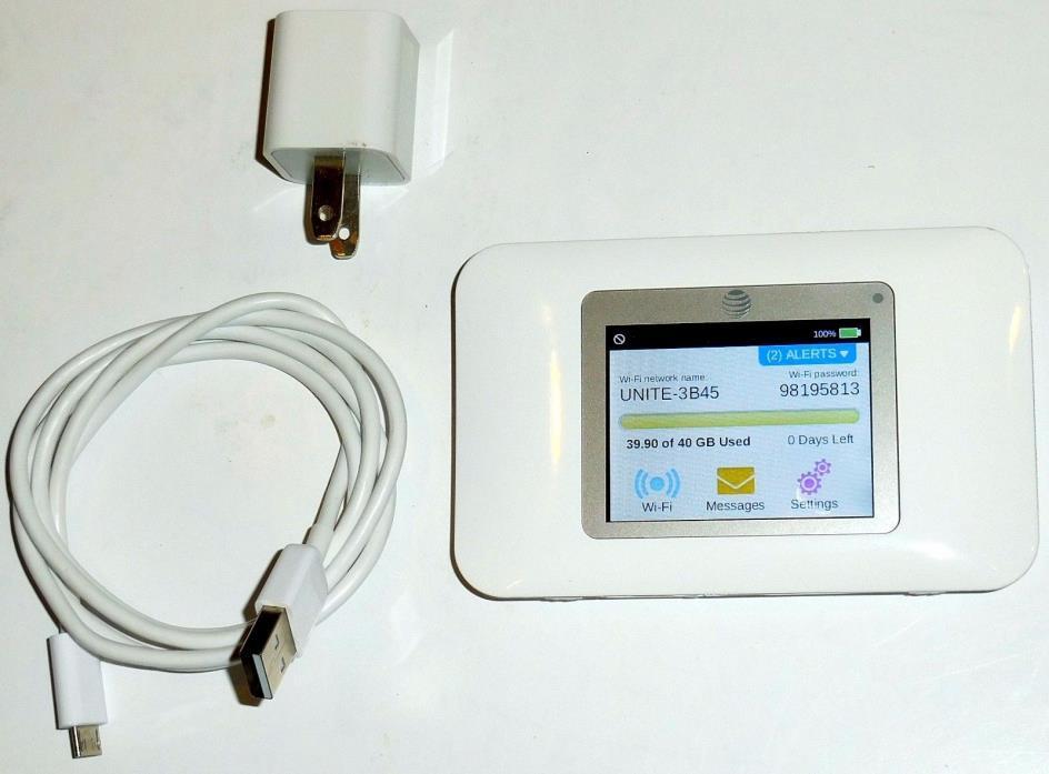 Sierra Wireless Aircard 770S Mobile Hotspot - Unlocked