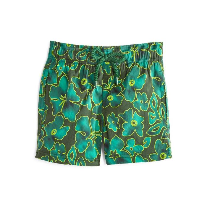 NEW VILEBREQUIN JIRISE SWIM TRUNKS