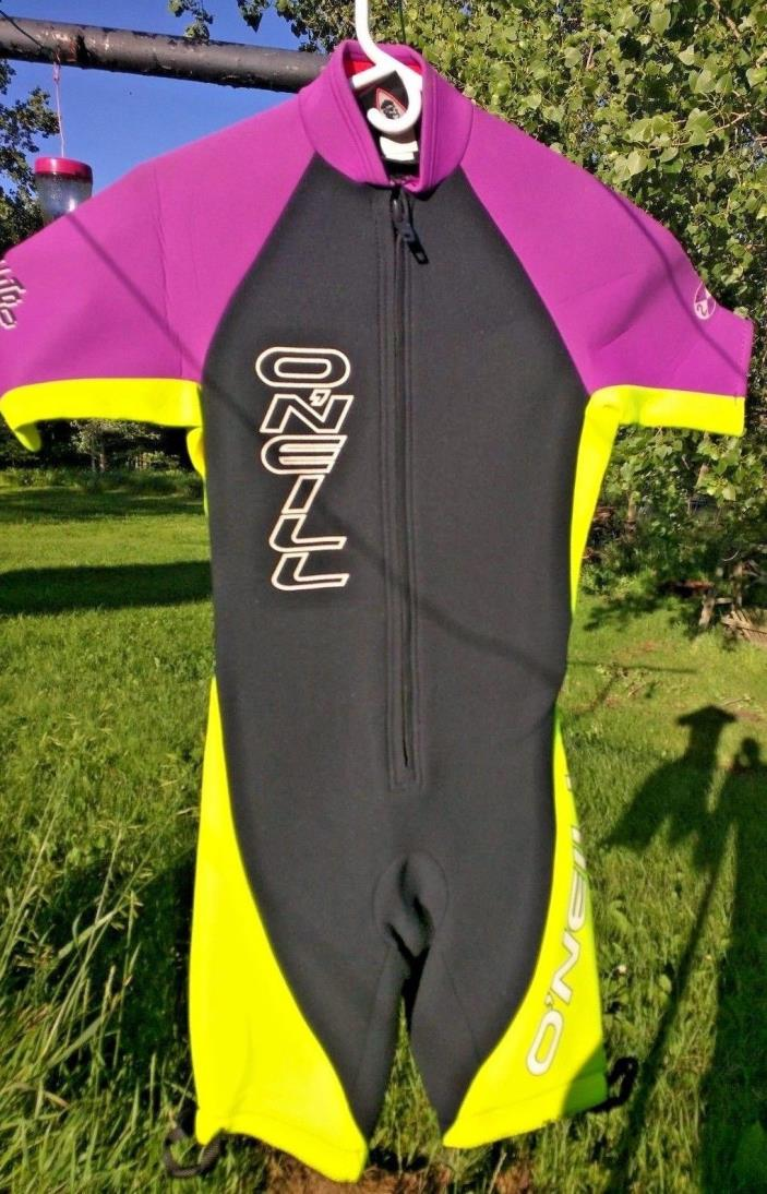 O'NELL WET SUIT  SIZE MEDIUM