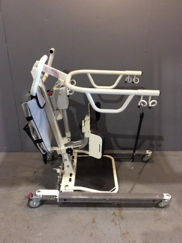 Medline MDS600SA Patient Lift #2, Medical, Healthcare, Mobility, 600lbs