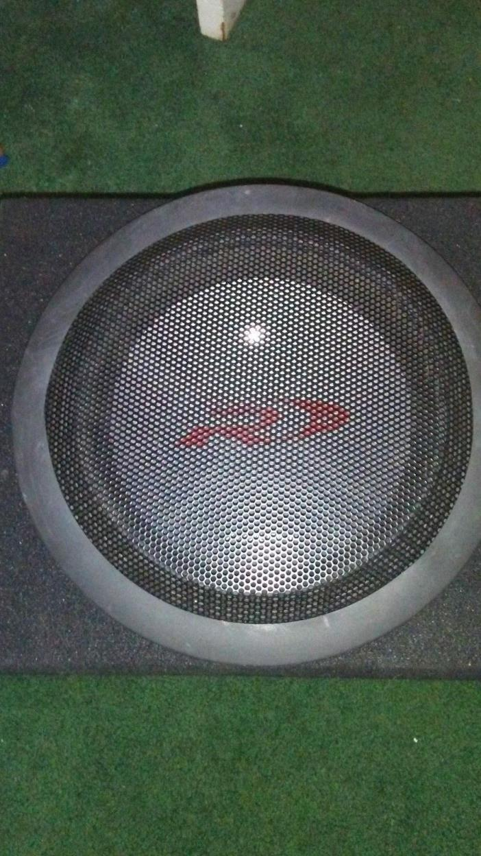 Alpine Type R Enclosure - For Sale Classifieds