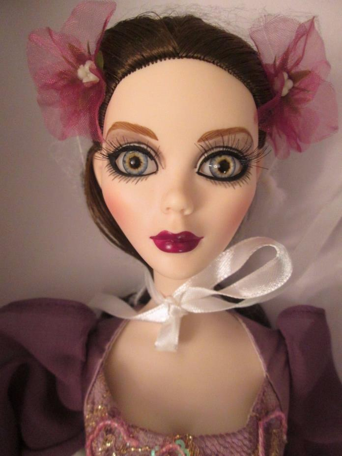 Attic Goddess Evangeline Ghastly Doll NRFB 19