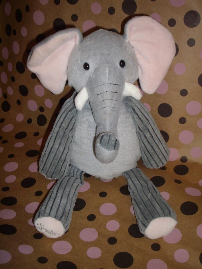Scentsy OLLIE THE ELEPHANT - Full Size Buddy