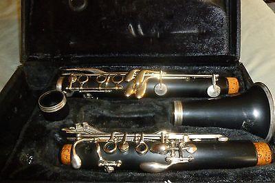 Artley 17S Bb Clarinet Ready to Play! #2595xx