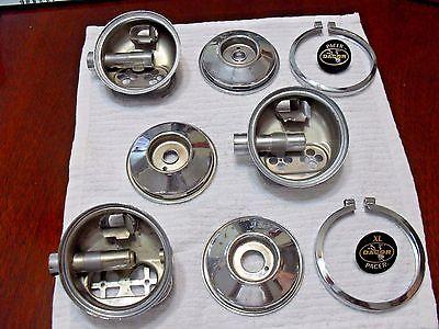 Dacor Metal Regulator Parts