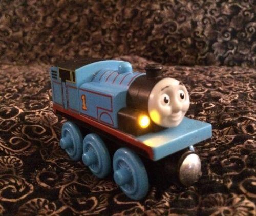 Talking Thomas & Friends Thomas Wooden Train