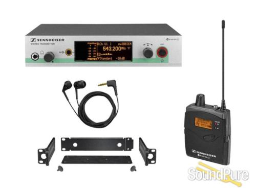 Sennheiser EW300IEMG3-A ew300 Series In Ear Monitor System