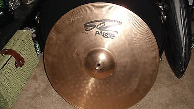 Paiste Cymbals 20 Inch Ride
