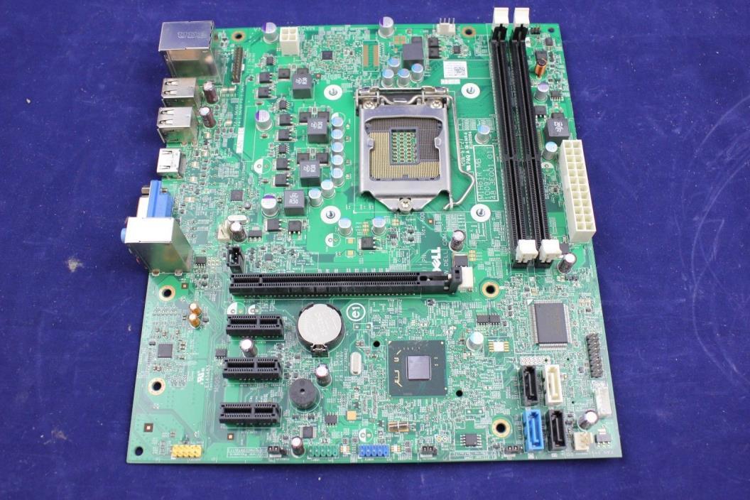 Dell Vostro 260 MIH61R 0GDG8Y mATX Motherboard