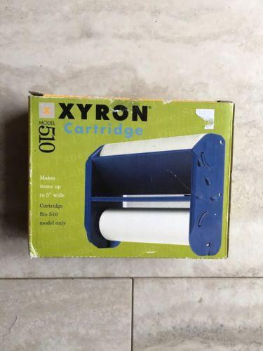 Xyron 5