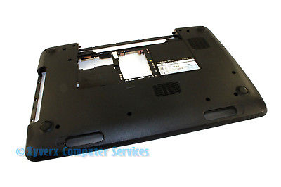 005T5 60.4IE14.014 GENUINE OEM DELL BASE COVER INSPIRON N5110 (GRD A) (AA31)