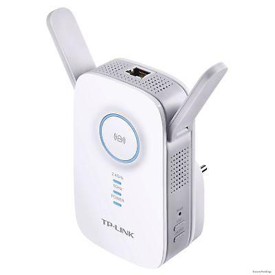 TP-LINK RE350 IEEE 802.11ac 1.20 Gbit/s Wireless Range Extender - 5 GHz, 2.40