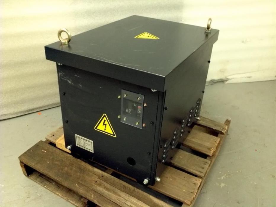 42579 - Sodick TET18000C Dry Type Transformer 18 kVa