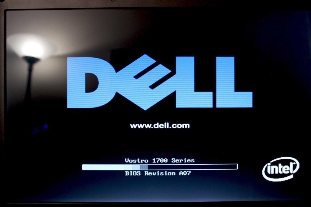DELL VOSTRO 1700 LAPTOP SCREEN