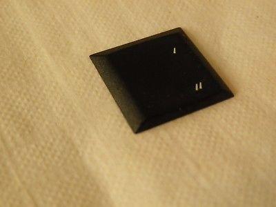 HP Compaq keyboard replacement keys - sold individually