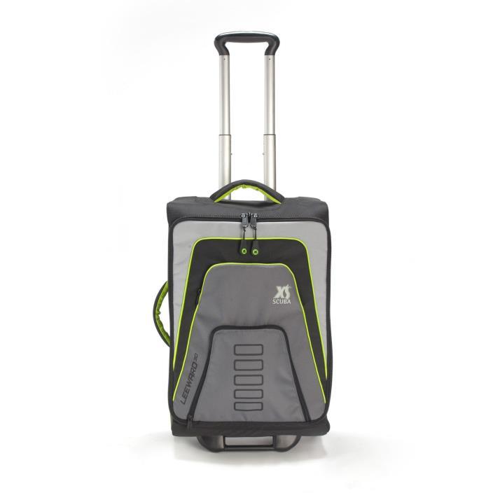 XS SCUBA Leeward 30 Carry-On Bag Overhead Luggage