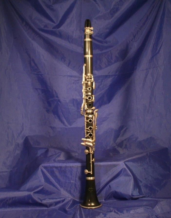 Artley Prelude Clarinet Made in USA