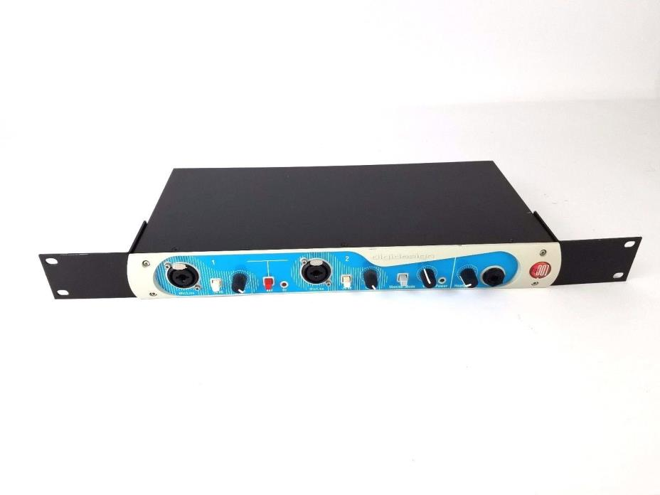 Digidesign Digi 001 MX-001 8-Channel Recording Hardware Interface for ProTools