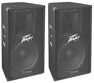 Peavey PV115D Powered 15