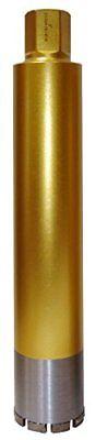 Concord Blades CBW03000SP 3 Inch Wet Concrete Diamond Core Drill Bit Drills Rigs