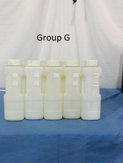 Leica TP 1050 Reagent Bottles