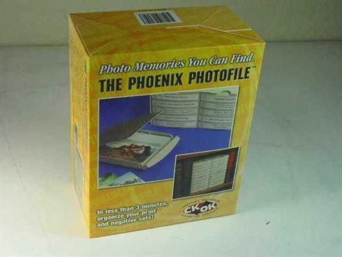 Phoenix Photofile 4